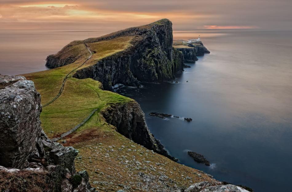 wycieczka szkocja fiordy